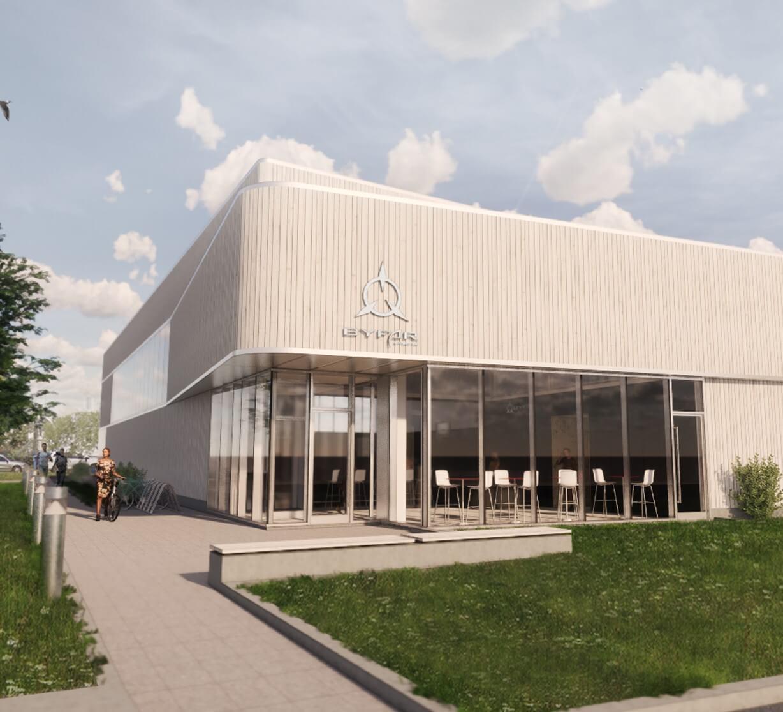 Centre sportif ByFar Sports