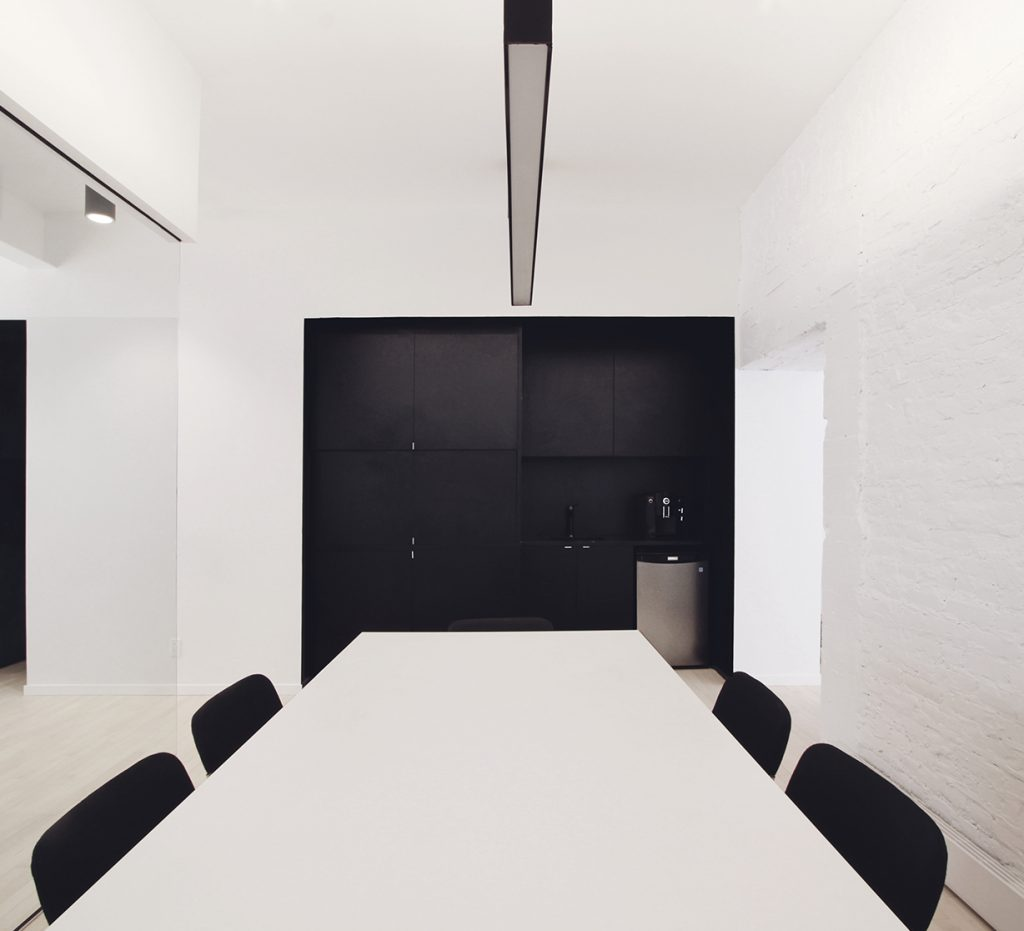 Atelier Guy Architectes (bureau principal)